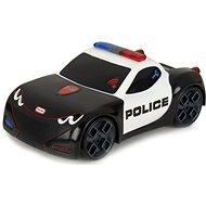 Little Tikes Interaktívne autíčko – policajné auto