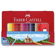 Faber-Castell, 48 farieb - Pastelky