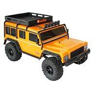 df-models DF-4J XXL crawler oranžový - RC auto na diaľkové ovládanie