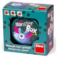 Dino Monster box - Spoločenská hra