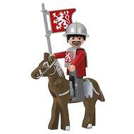 Igraček Karel IV - Praha - Figúrka
