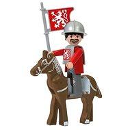 Igraček Karel IV - Karlštejn - Figúrka