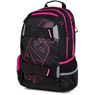 57bf842067 OXY Sport Black Line pink