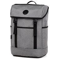 OXY Urban grey - Školský batoh