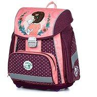 Lilly - Školský batoh