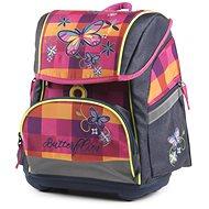 Motýľ - Školský batoh