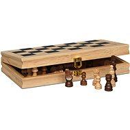 Šachy Eco - Strategická hra