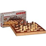 Šach Bookstyle - Strategická hra