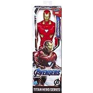 Avengers 30 cm figúrka Titan hero Iron Man