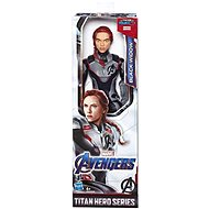 Avengers 30 cm figúrka Titan hero Black Widow