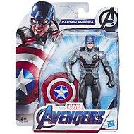 Avengers Filmová figúrka 15 cm Captain America - Figúrka