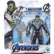 Avengers 15cm Deluxe figúrka Hulk - Figúrka
