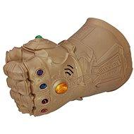 Avengers Infinity rukavice 24 cm - Doplnok ku kostýmu