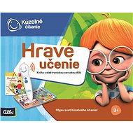 Kúzelné čítanie – Hravé učenie s elektronickou ceruzkou Albi SK - Kniha pre deti