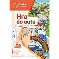 Kúzelné Čítanie – Hra Do Auta SK - Kniha pre deti