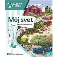 Kúzelné Čítanie – Kniha Môj Svet SK - Kniha pre deti