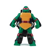 Korytnačky Ninja – transformácia auto – Raphael - Figúrka