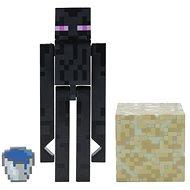 Minecraft útočiaci Ederman