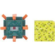 Minecraft opatrovateľ