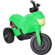 Enduro väčšie zelené - Odrážadlo