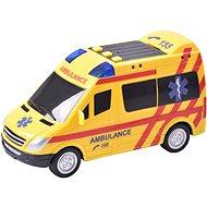 Auto ambulance - Auto