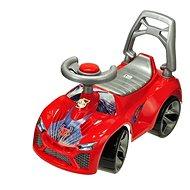 Auto červené - Odrážadlo