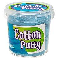 Cotton putty modrá
