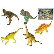 Dinosaury - Figúrky