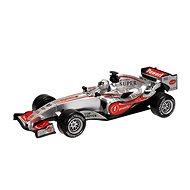 Formule červená - Auto