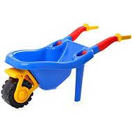 Fúrik modrý - Detský záhradný fúrik