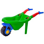 Fúrik zelený - Detský záhradný fúrik