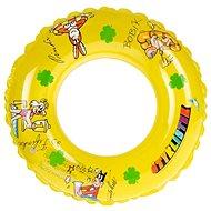Kruh Čtyřlístek