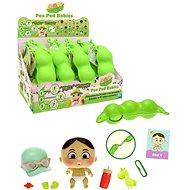 Pea Pod Babies - Súprava bábik