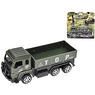 Nákladní vojenské vozidlo