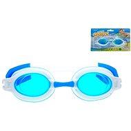 Plavecké okuliare - Figúrka