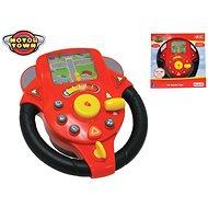 Volant závodní