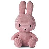 Miffy Corduroy dark pink