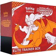 POK: SM10 Unbroken Bonds Elite Trainer Box