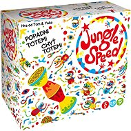 Jungle Speed – nová verzia