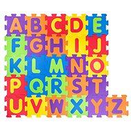 Plastica Penové Puzzle Abeceda - Penové puzzle