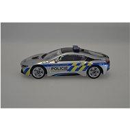 Siku Blister – BMW i8 česká polícia - Auto