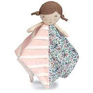Bábika Bella muchláčik - Plyšová hračka