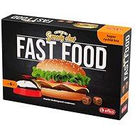 Fastfood - Dosková hra