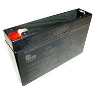 Batéria 6V7Ah - Náhradná batéria