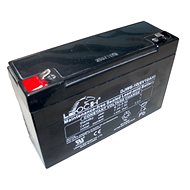 Batéria 6 V 10 Ah - Náhradná batéria