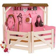 Our Generation Stajňa pre kone - Doplnok pre bábiky