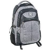 Paso Grey - Školský batoh