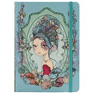 Mirabelle Hardcover Notebook – Marina