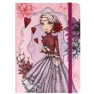 Mirabelle Hardcover Notebook – Secrets