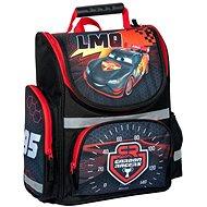 Paso Cars - Školský batoh